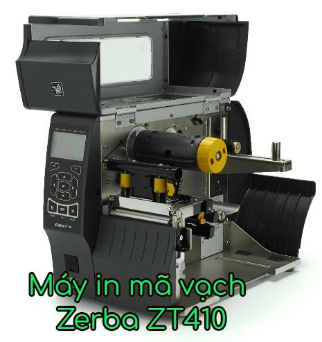 máy in Zebra ZT410 203dpi