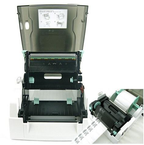 Máy in Godex EZ-1105 chính hãng, may in godex gia re, máy in godex giá rẻ