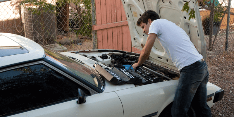 Mobile Mechanic Services Worth The Risk