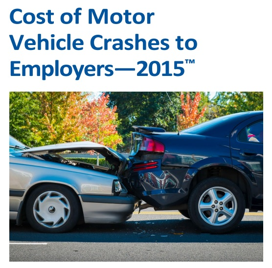 Three Things We've Learned From the Latest NETS Motor Vehicle Crash Report