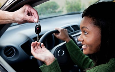 How Ohio's Teen Driving Laws Keep Your Teen Safe