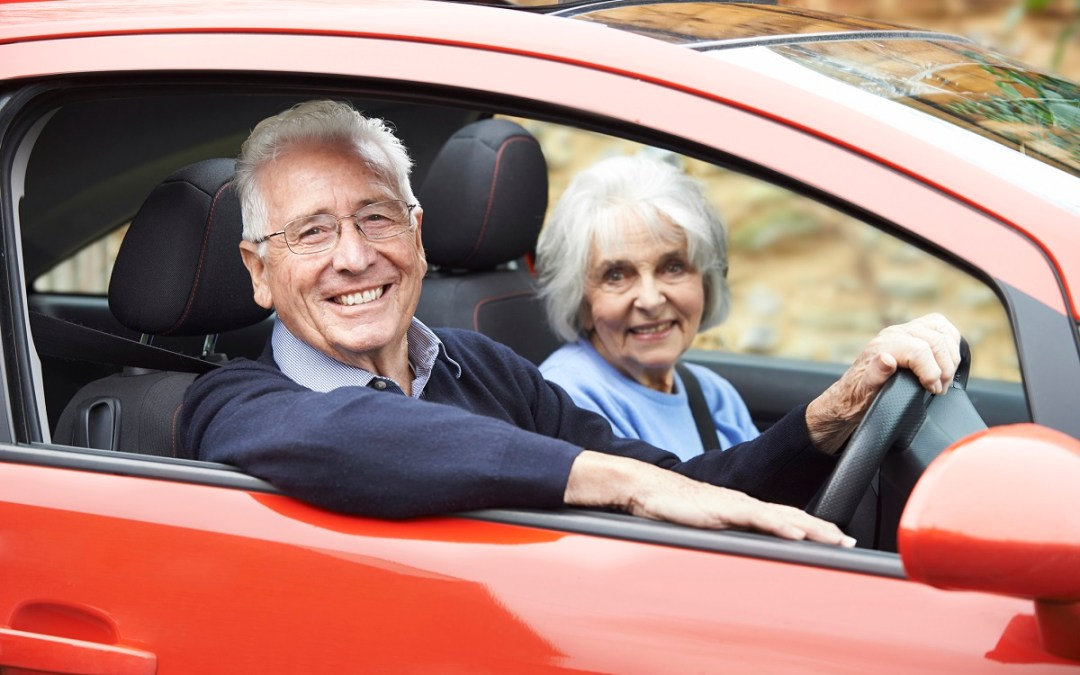 Reasons Seniors Should Evaluate Their Driving Skills