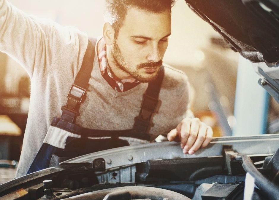 Proactive Vehicle Maintenance Avoids Sanctions at Roadside Inspections