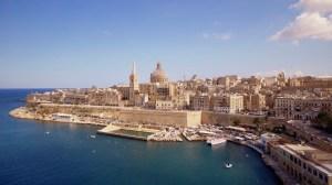 Paul's Ministry on Malta