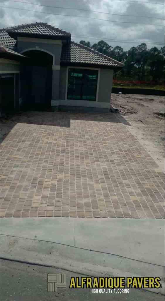 expert miami driveway paver installation company