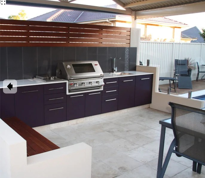 Outdoor Kitchen Miami | Custom Outdoor Kitchens & Entertainment ...