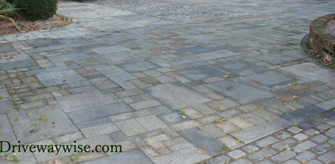 driveway contractors drivewaywise