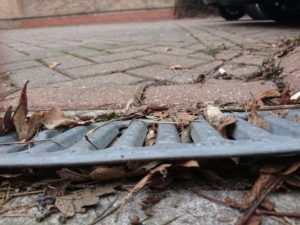 Driveway-drainage-galvanised-steel