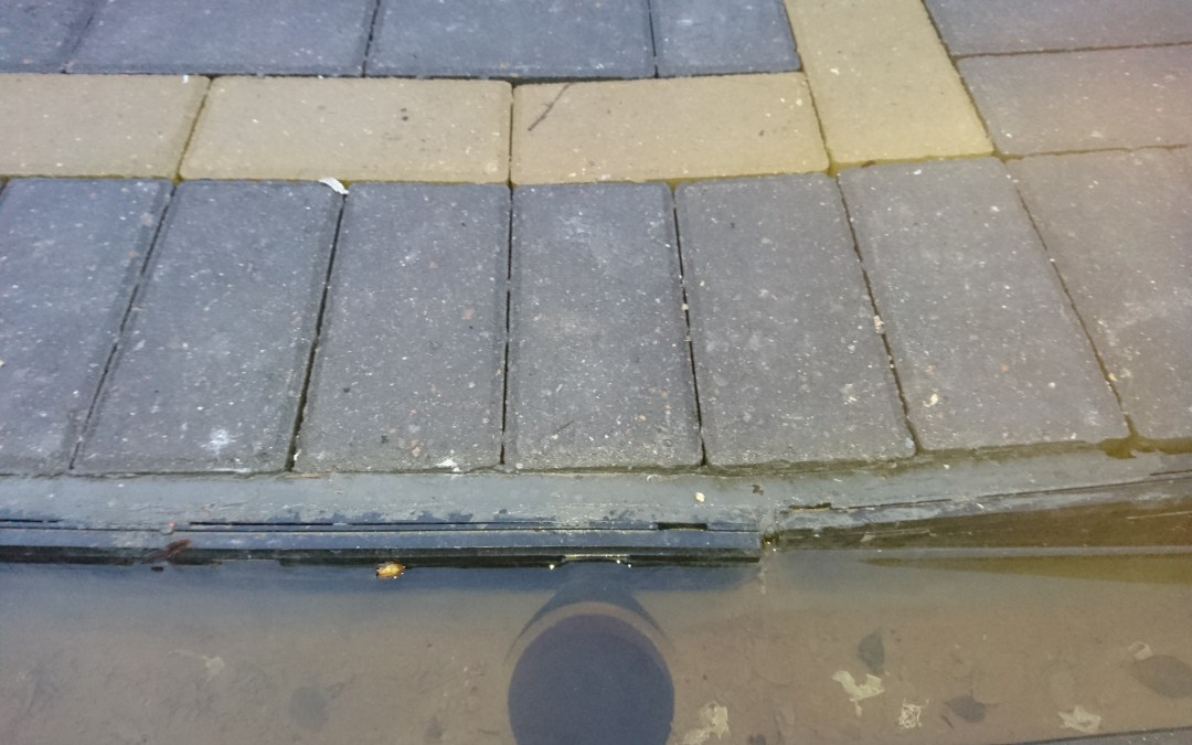 Must READ block paving drainage problems guide