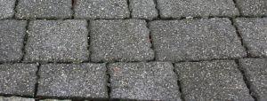 permeable block paving