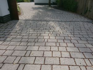 Block Paving Dorset