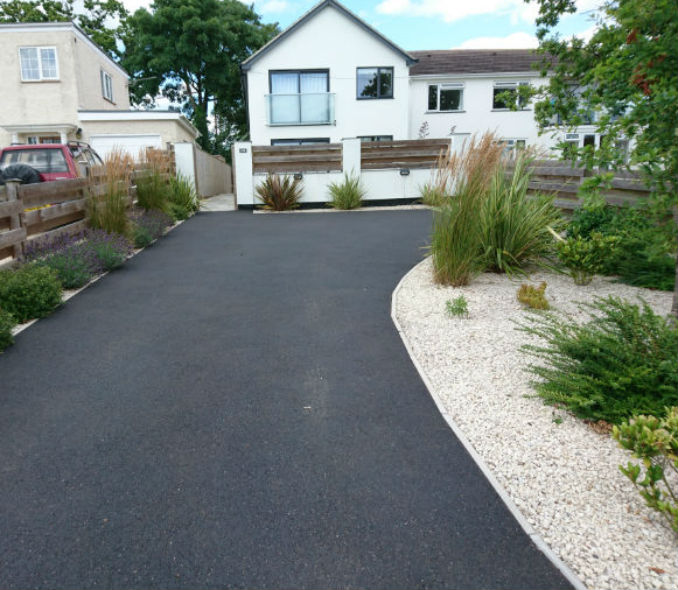 Driveway designs for August 2018! Get blown away by these