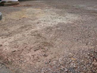 driveway stone