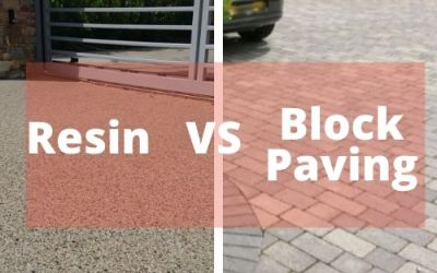 Resin Driveways or Block Paving?
