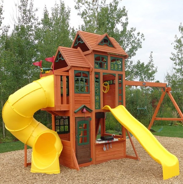 KidKraft Playset Canyon Ridge