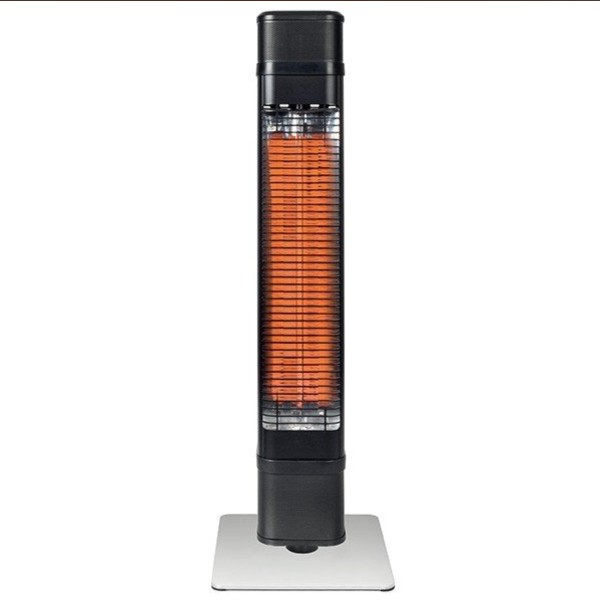 Bluetooth Heat & Beat Tower Heater