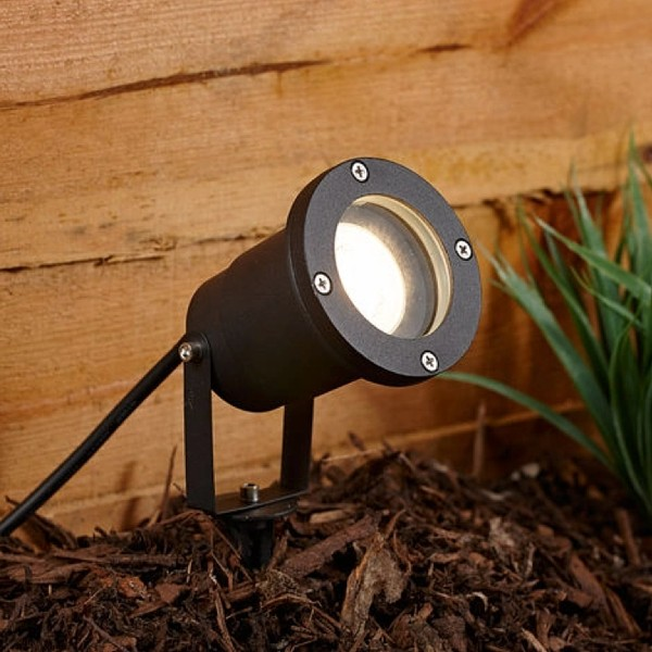 Set of 3 Biard Garden Path Lawn lights
