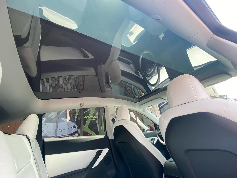 Tesla-Model-Y-Ceramic-Window-Tinting