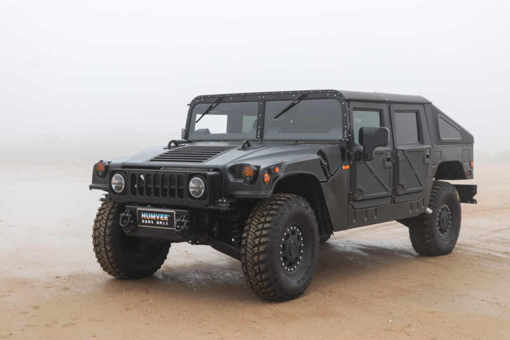 Used Military Vehicles You Can Buy Today Plus One You Cant