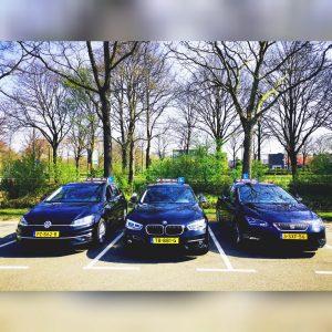 Rijles auto's van rijschool Driving4all