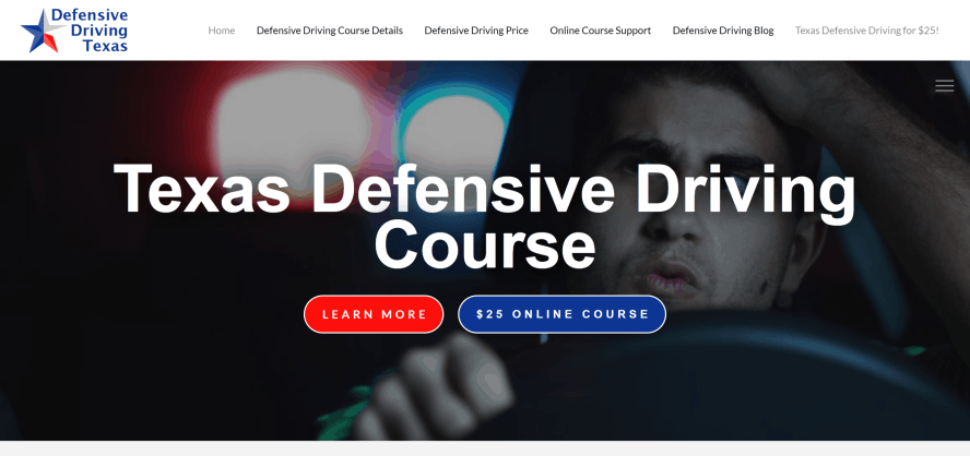 DefensiveDrivingTX.com Review