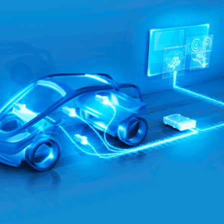 Future-proof solutions for (H)EV propulsion system and component development