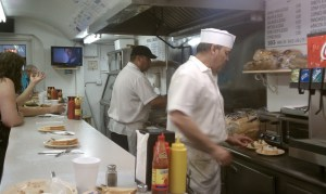 Diner Grill, Chicago