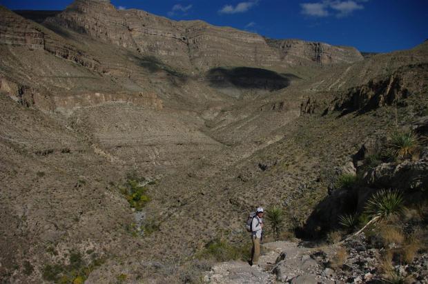 Dog Canyon