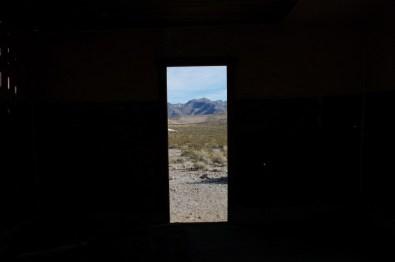 2-Front door