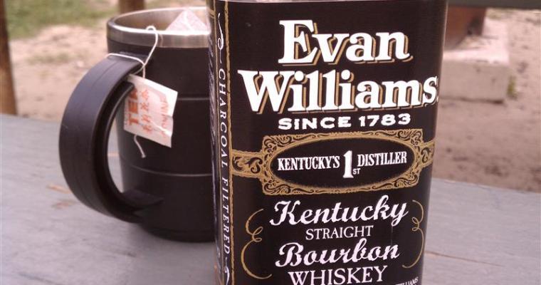 Drink Edward Abbey's Magic Tea