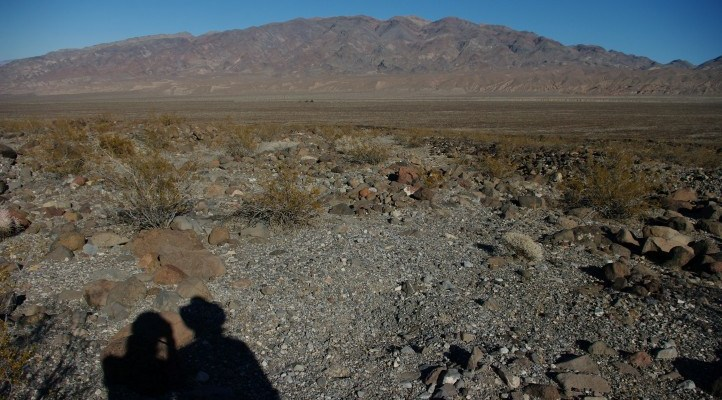 An Ode to Death Valley