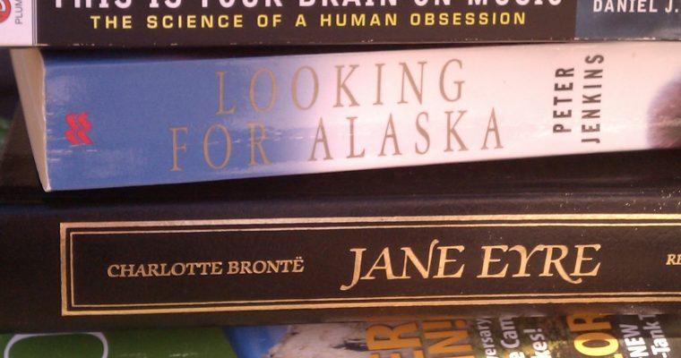 The Book Geocache