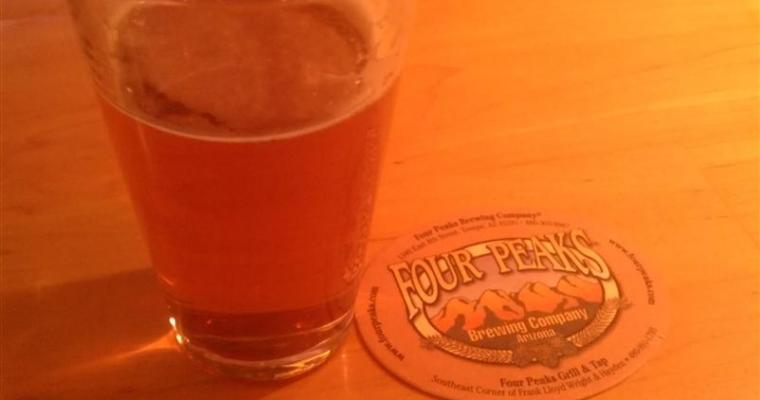 Four Peaks Brewery, Phoenix