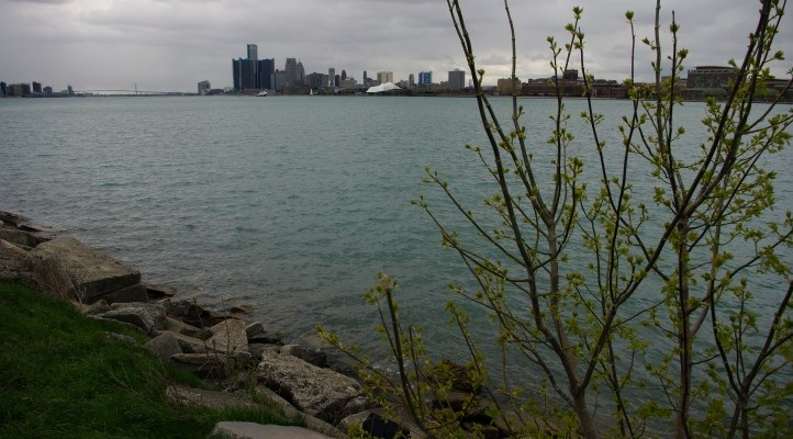 Exploring Cities: The Detroit Edition