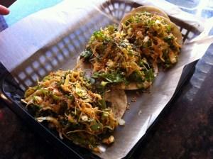 Tacos at Del Seoul, from rappeats.com