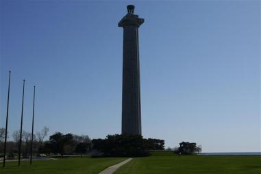 Perry Monument.