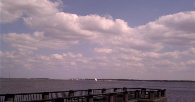 Charleston and its Islands