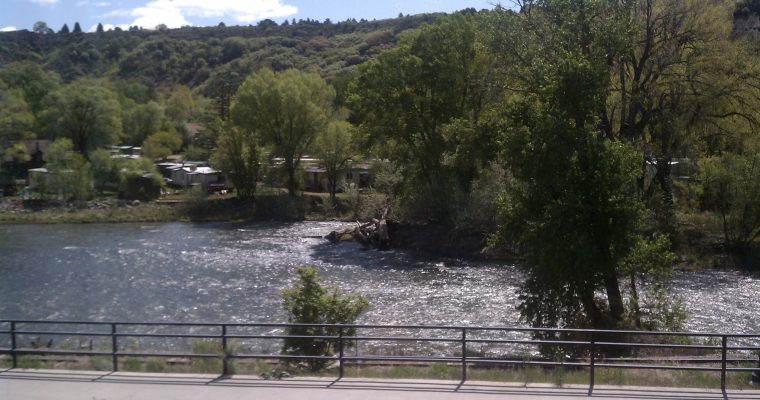 I DID know everything as a teenager, Durango is wonderful.
