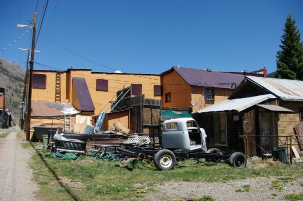 Silverton still feels rough around the edges -- we like that.