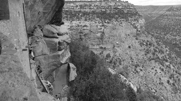 Returning to Mesa Verde 20ish Years Later