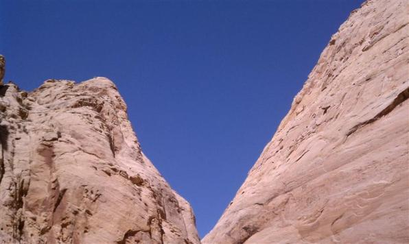 Capitol Reef NP.