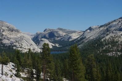 Mountain Lake, Yosemite NP [LM]