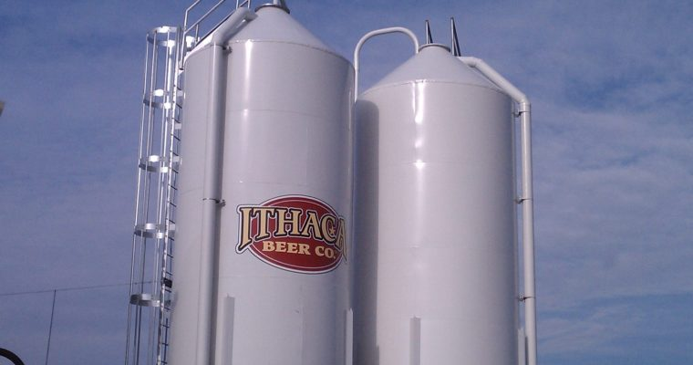 Ithaca Beer Co: Our Local Brewery