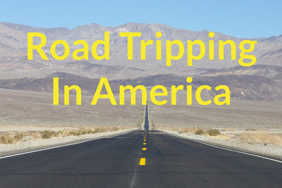 Road Tripping in America Podcast Cover