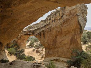 An arch near Vernal