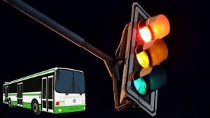 traffic light visibility
