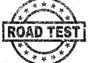 ICBC road test