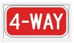 4-Way-Stops in Canada