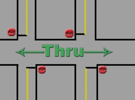 Thru3