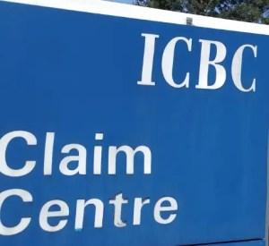 ICBC Claim Center Surrey